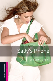 Sally's Phone Starter Level Oxford Bookworms Library, EPUB eBook