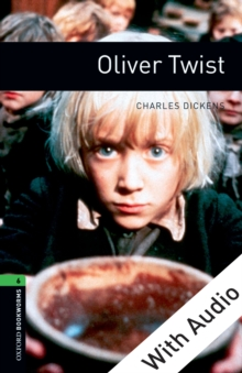 Oliver Twist - With Audio Level 6 Oxford Bookworms Library, EPUB eBook