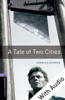 A Tale of Two Cities - With Audio Level 4 Oxford Bookworms Library, EPUB eBook