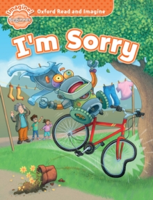 I'm Sorry (Oxford Read and Imagine Beginner), PDF eBook