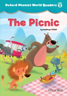 The Picnic (Oxford Phonics World Readers Level 1)