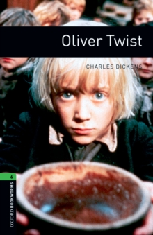Oliver Twist Level 6 Oxford Bookworms Library, EPUB eBook