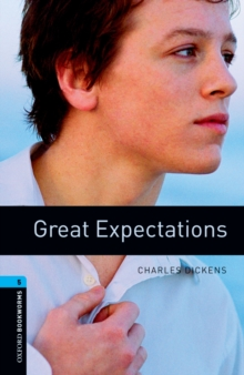 Great Expectations Level 5 Oxford Bookworms Library, EPUB eBook