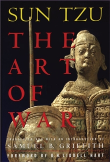 The Art of War, Paperback Book