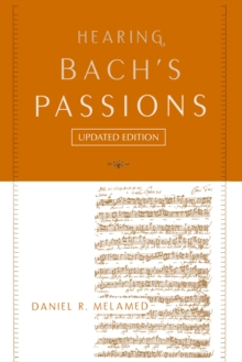 Hearing Bach's Passions, PDF eBook