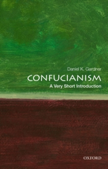 Confucianism: A Very Short Introduction, Paperback Book
