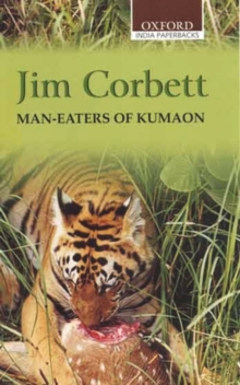 Man-Eaters of Kumaon, Paperback Book
