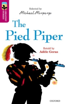 Oxford Reading Tree TreeTops Greatest Stories: Oxford Level 10: The Pied Piper, Paperback Book