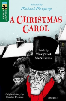 Oxford Reading Tree TreeTops Greatest Stories: Oxford Level 12: A Christmas Carol, Paperback Book