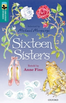 Oxford Reading Tree TreeTops Greatest Stories: Oxford Level 16: Sixteen Sisters, Paperback Book