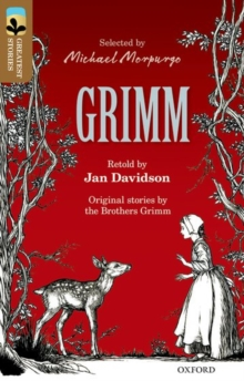 Oxford Reading Tree TreeTops Greatest Stories: Oxford Level 18: Grimm, Paperback Book