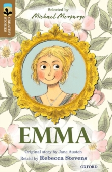 Oxford Reading Tree TreeTops Greatest Stories: Oxford Level 18: Emma, Paperback / softback Book