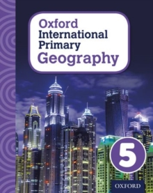 Oxford International Primary Geography: Student Book 5, Paperback / softback Book