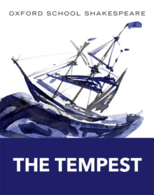Oxford School Shakespeare: The Tempest, Paperback / softback Book
