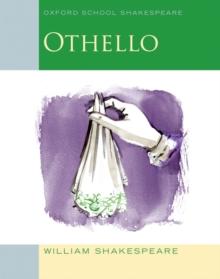 Oxford School Shakespeare: Othello, Paperback / softback Book