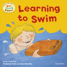 First Experiences with Biff, Chip and Kipper: Learning to Swim, EPUB eBook