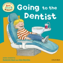 First Experiences with Biff, Chip and Kipper: Going to Dentist, EPUB eBook