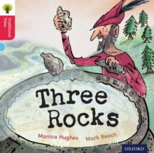 Oxford Reading Tree Traditional Tales: Level 4: Three Rocks, Paperback / softback Book
