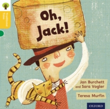Oxford Reading Tree Traditional Tales: Level 5: Oh, Jack!, Paperback / softback Book