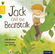 Oxford Reading Tree Traditional Tales: Level 5: Jack and the Beanstalk, Paperback / softback Book