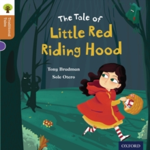 Oxford Reading Tree Traditional Tales: Level 8: Little Red Riding Hood, Paperback / softback Book