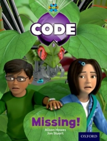 Project X Code: Bugtastic Missing, Paperback / softback Book