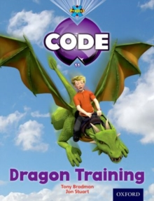 Project X Code: Dragon Dragon Training, Paperback / softback Book