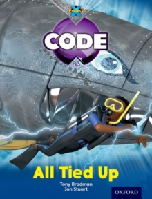 Project X Code: Shark All Tied Up, Paperback / softback Book