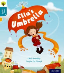 Oxford Reading Tree Story Sparks: Oxford Level  9: Ella's Umbrella, Paperback / softback Book
