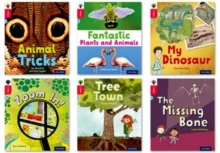 Oxford Reading Tree inFact: Oxford Level 4: Class Pack of 36, Multiple copy pack Book