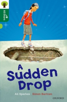 Oxford Reading Tree All Stars: Oxford Level 12: A Sudden Drop, Paperback / softback Book