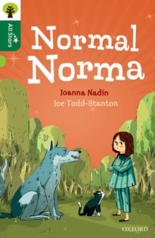 Oxford Reading Tree All Stars: Oxford Level 12        : Normal Norma, Paperback / softback Book