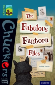 Oxford Reading Tree TreeTops Chucklers: Level 19: The Fabulous Fantora Files, Paperback / softback Book
