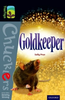 Oxford Reading Tree TreeTops Chucklers: Level 20: Goldkeeper, Paperback / softback Book
