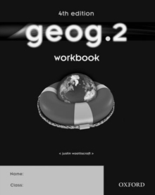 geog.2 Workbook, Multiple copy pack Book