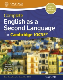 Complete English as a Second Language for Cambridge IGCSE(R), PDF eBook