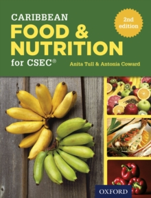 Caribbean Food and Nutrition for CSEC(R), PDF eBook