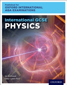 Oxford International AQA Examinations: International GCSE Physics, PDF eBook