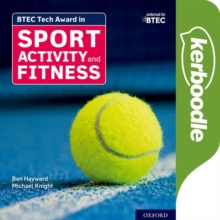 BTEC TECH AWARD IN SPORT KERBOODLE BOOK,  Book