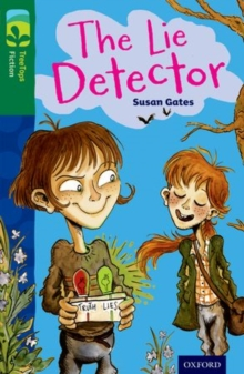 Oxford Reading Tree TreeTops Fiction: Level 12: The Lie Detector, Paperback / softback Book
