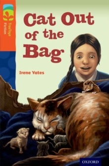 Oxford Reading Tree TreeTops Fiction: Level 13 More Pack B: Cat Out of the Bag, Paperback Book