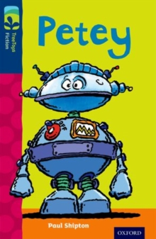 Oxford Reading Tree TreeTops Fiction: Level 14: Petey, Paperback / softback Book