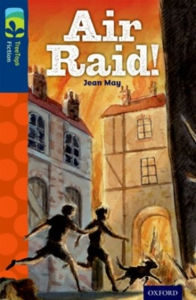 Oxford Reading Tree TreeTops Fiction: Level 14 More Pack A: Air Raid!, Paperback / softback Book