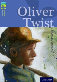 Oxford Reading Tree TreeTops Classics: Level 17 More Pack A: Oliver Twist, Paperback / softback Book