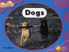 Oxford Reading Tree: Level 1+: Fireflies: Dogs, Paperback / softback Book