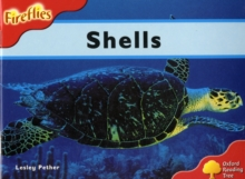 Oxford Reading Tree: Level 4: Fireflies: Shells, Paperback Book