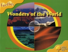 Oxford Reading Tree: Level 5: Fireflies: Wonders of the World, Paperback / softback Book