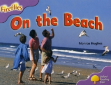 Oxford Reading Tree: Level 1+: More Fireflies A: On the Beach, Paperback / softback Book