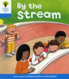 Oxford Reading Tree: Level 3: Stories: By the Stream, Paperback / softback Book