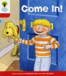 Oxford Reading Tree: Level 4: Stories: Come In!, Paperback / softback Book